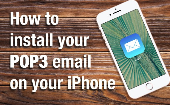 How-to-Install-Your-POP3-Email-on-Your-iPhone