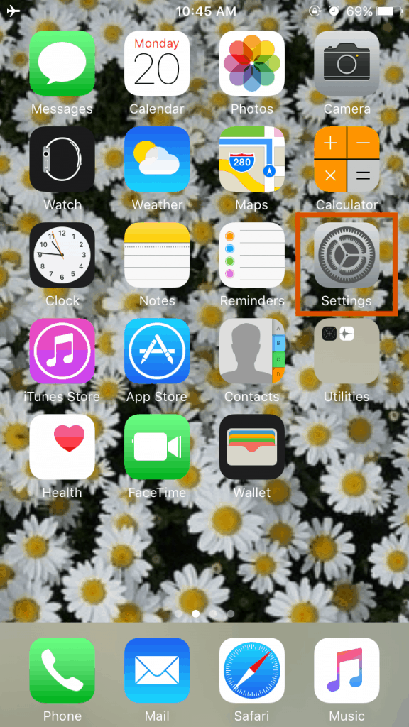 Step-6-How-to-install-your-POP3-email-on-your-iPhone