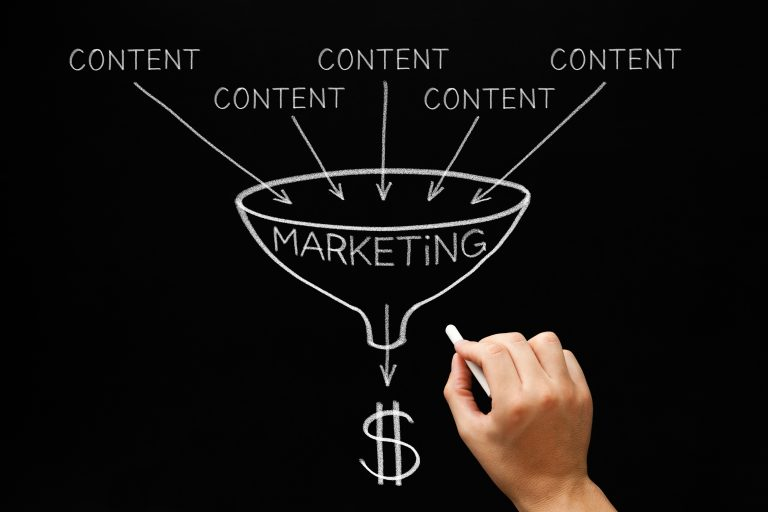 what is blog - generate leads