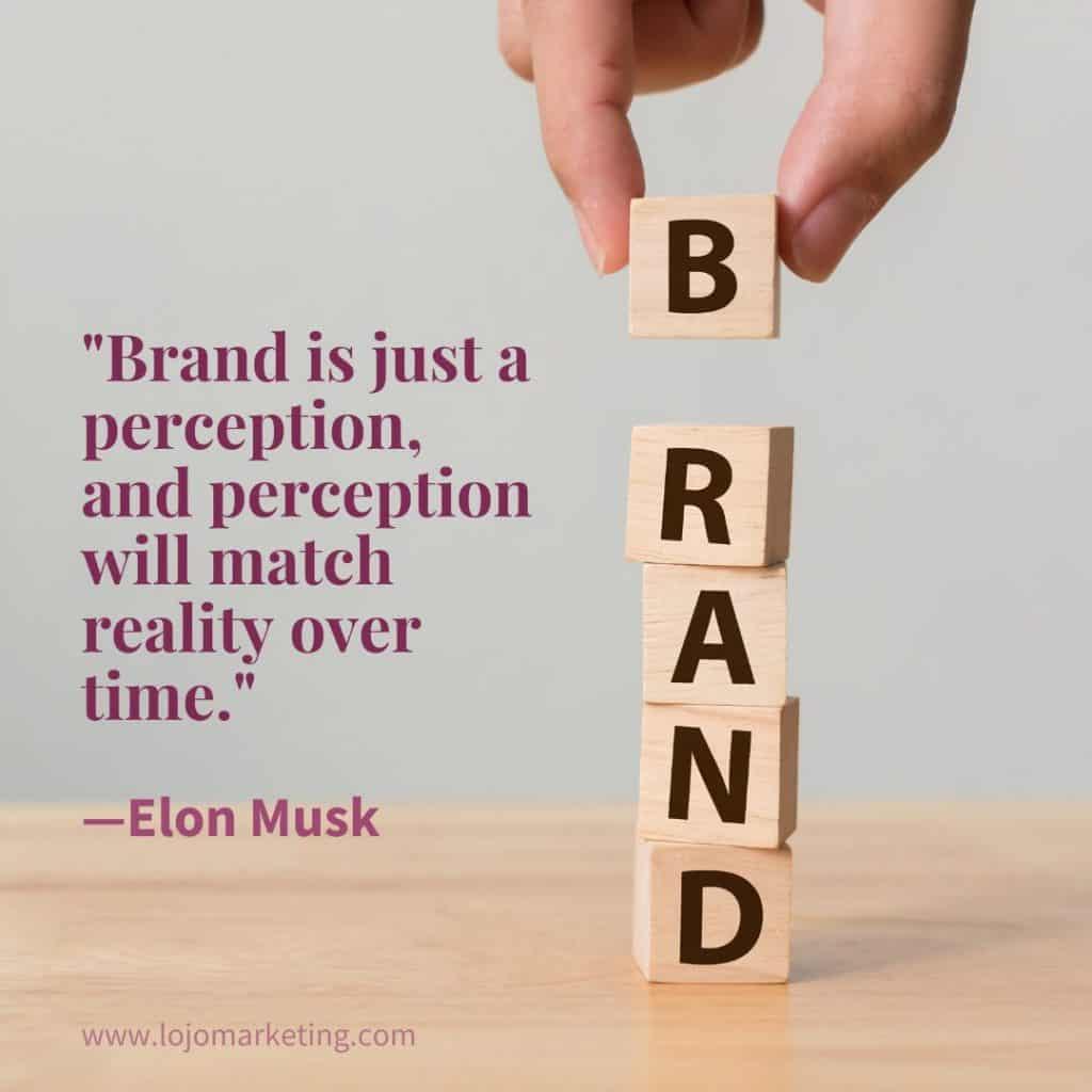 Corporate Branding Quotes