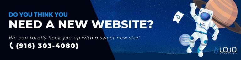 LOJO Website Service