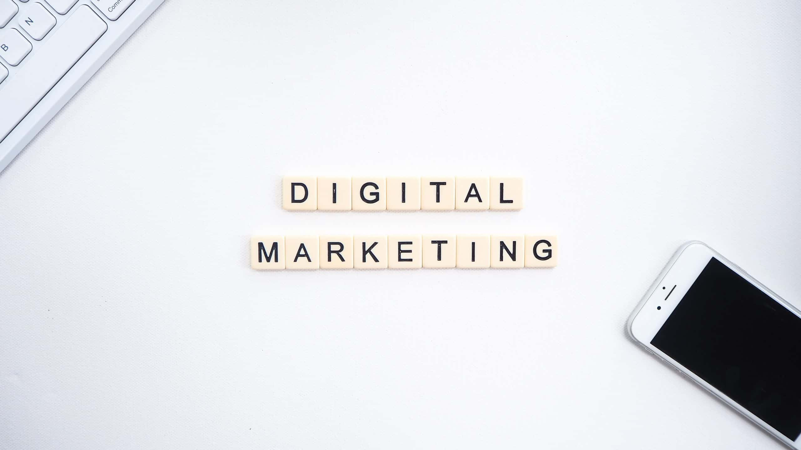 Digital Marketing Importance
