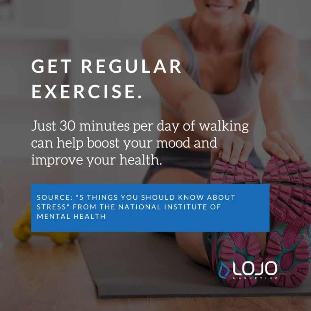 """A health tidbit from the National Institute of Mental Health (NIMH) 