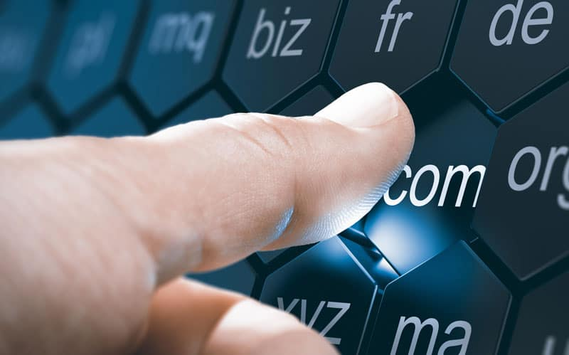 domain and hosting, importance of security