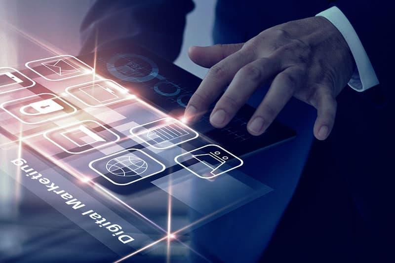 marketing software tools LOJO Marketing