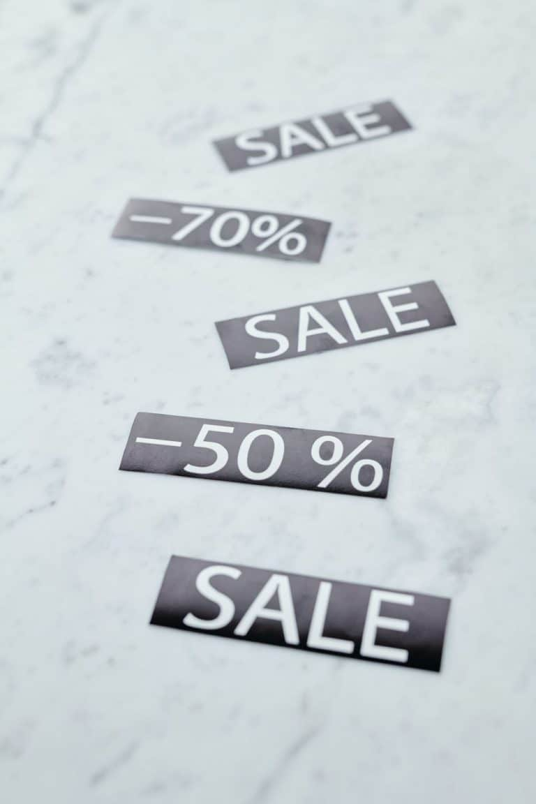 Deals and Offers - Marketing Strategy