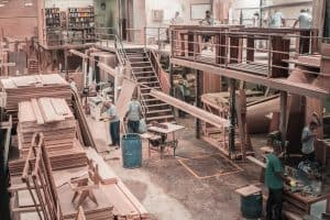 Digital Marketing Strategy for Manufacturing Industry