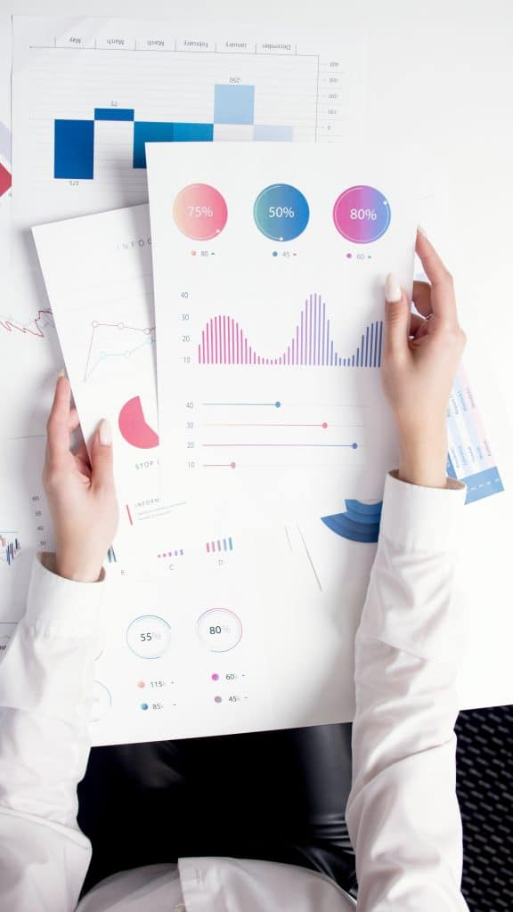 eCommerce Marketing Strategy - Buyer Personas