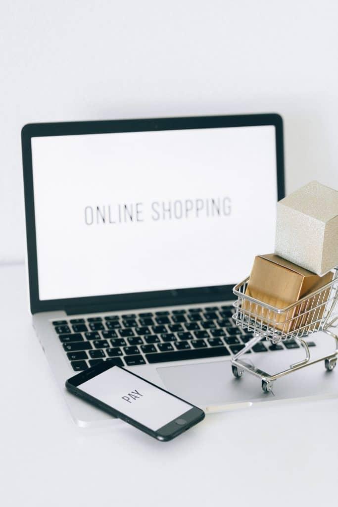 Abandoned carts - eCommerce marketing strategy