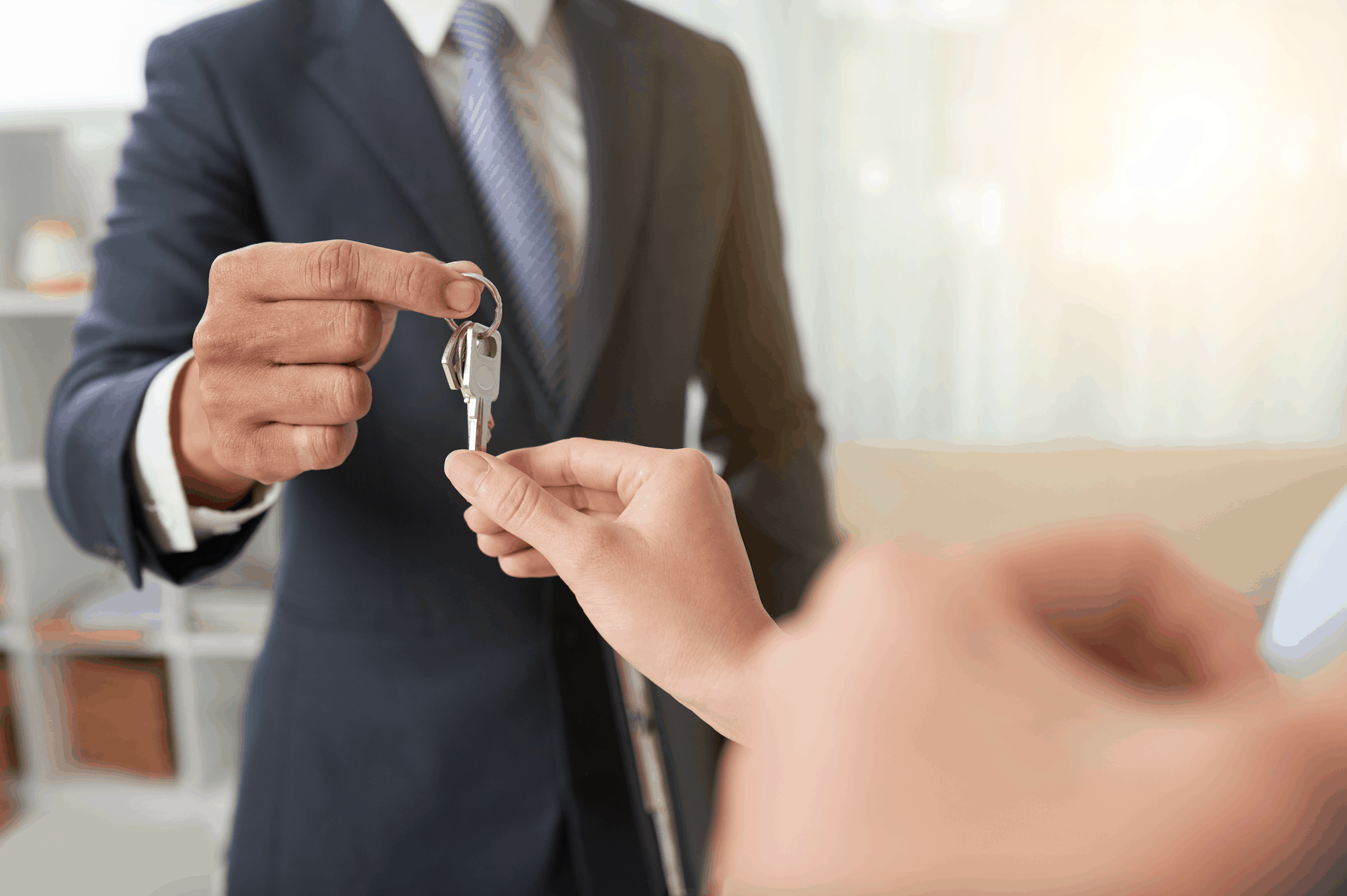 Effective Real Estate website