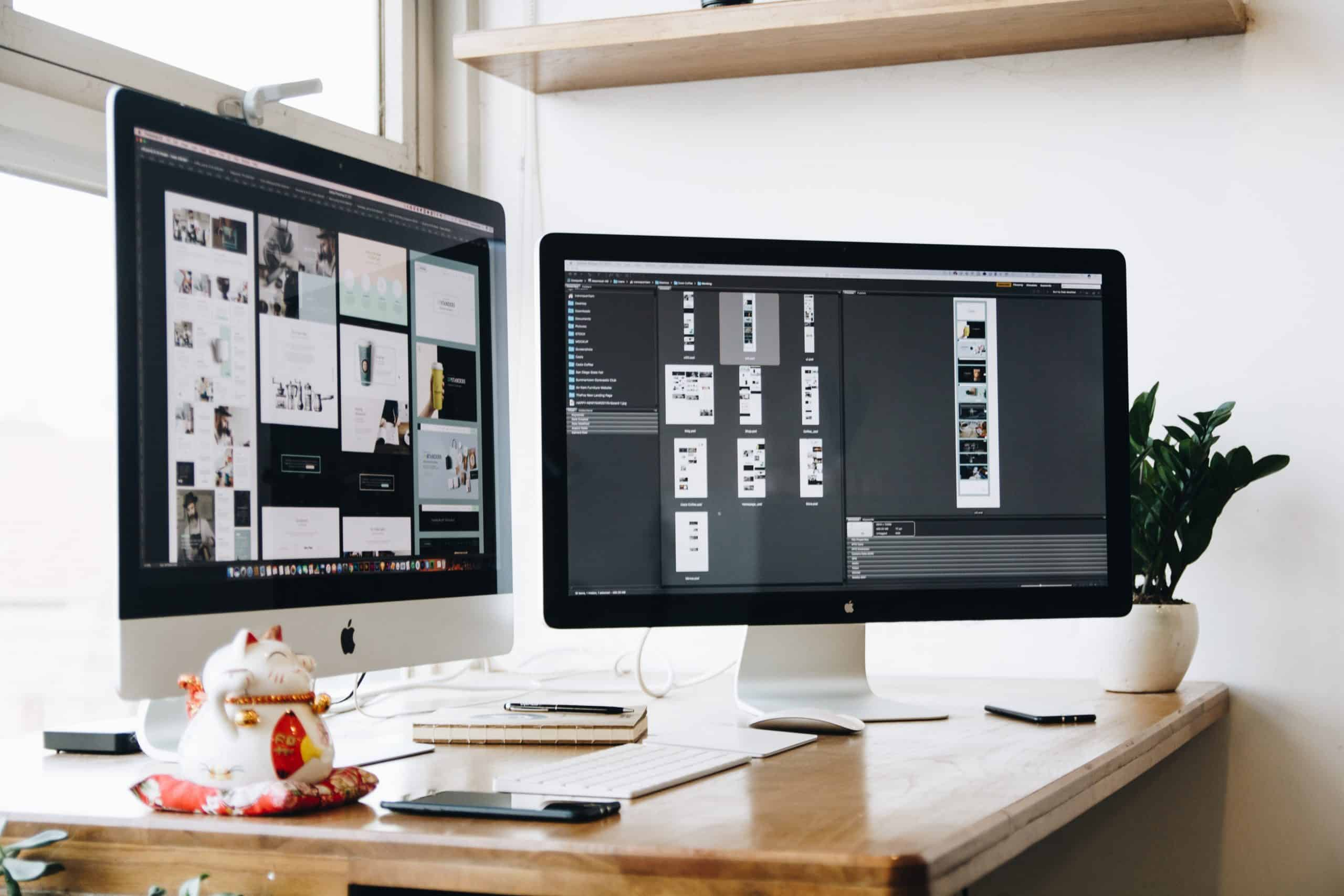 How to Redesign Your Website Without Losing Traffic