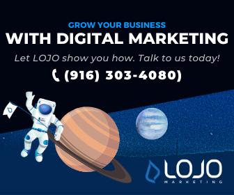 A banner ad for LOJO Marketing | www.lojomarketing.com