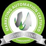 Sharp Spring Marketing Partner Certification