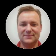 Stephen Platte Inbound Sales Manager